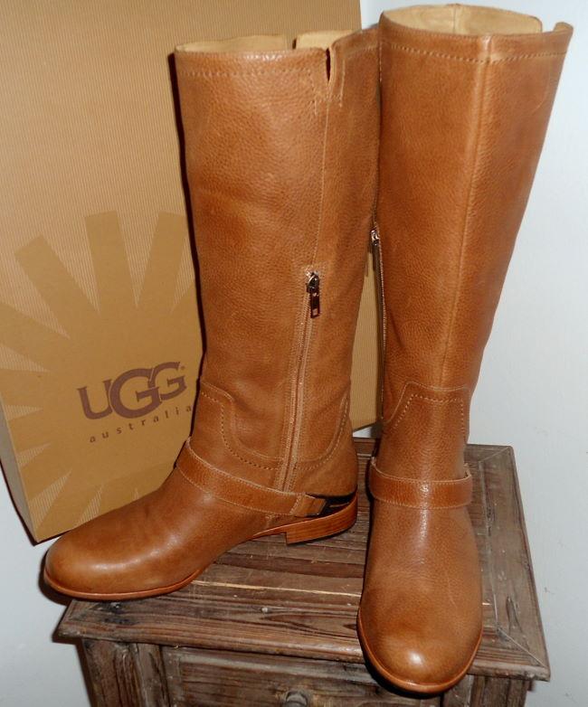 pin ugg australia damen boots winter stiefel 323007 blau. Black Bedroom Furniture Sets. Home Design Ideas